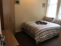 Quality double rooms to rent in Fairfield- All bills included