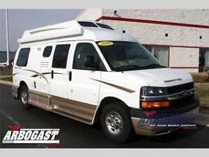 *** LOOKING FOR USED  RV VAN *** London Ontario image 1