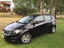 Holden Barina CD 2012 Hatchback only 15300km as new Maribyrnong Maribyrnong Area Preview