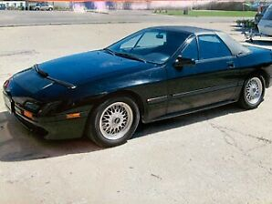 1988 Mazda RX-7 Other