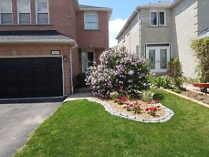 Plum Tree School Zone - Meadowvale Detached Home for Sale