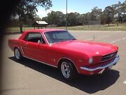 1965 Ford Mustang Kings Langley Blacktown Area Preview