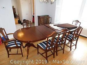Dining Room Chairs C