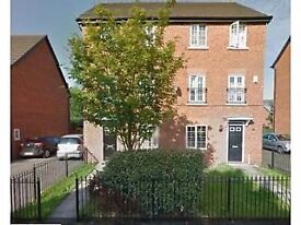 Shared House - One (1) Double Bedroom TO-LET (All Bills Inclusive)