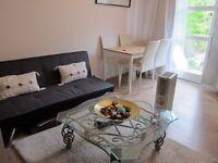 Very Big Studio/ one bed flat, zone 2/3 , Willesden Green, bills included plus wifi