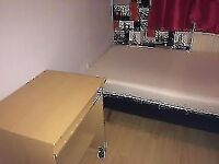 Box room in Tooting Bec. All bills included.