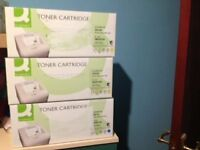 TONER CARTRIDGE FOR HP PRINTER