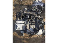 VW GOLF MK6 1.4 TSI ENGINE COMPLETE FOR SUPPLY AND FIT