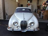 Classic Jaguar For Sale