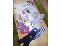 Baby boy clothes 0-3, 3-6, 6-9, 9-12