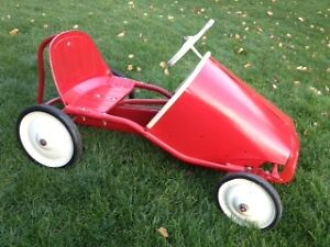 Vintage Murray Pedal Car - Reduced in Price Stratford Kitchener Area image 4