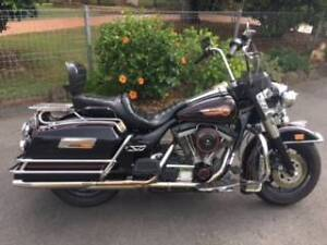 Harley Davidson Electra Glide Sport 1993 (FLHS) (RARE) Flaxton Maroochydore Area Preview