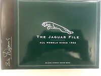 The Jaguar File by Eric Dymock