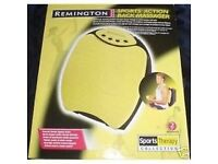 REMINGTON SPORTS ACTION BACK MASSAGER
