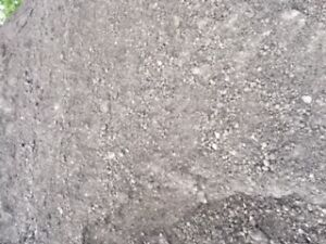 Crushed Asphalt Available Discounted Pricing