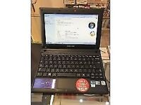 SAMSUNG N150 WINDOWS 7 LAPTOP NOTEBOOK FOR QUICK SALE 2GB RAM 250GB HD