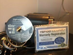MMF Electronic Cash Drawer and Star TSP100 Thermal Printer Kingston Kingston Area image 8