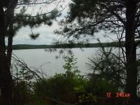Large Ramsey View Lot in Minnow Lake!