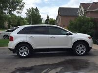 2012 Ford Edge SUV, Crossover Leather NAV Panoramic Roof