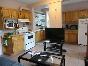 Sublet for May-August near Dal & SMU