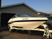 For Sale 2006 Caravelle Boat - Only 37 Hours!!!