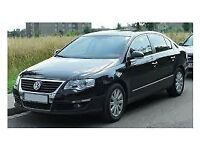 vw passat b6 breaking for spares and repairs call for any info thanks