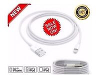 Genuine Apple iPhone Lightning Sync Charger USB Cable for X/8/7/7 Plus/6/6S/5S/iPad