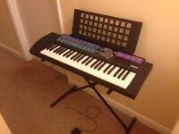 Keyboard | Yamaha | Portatone PSR-73
