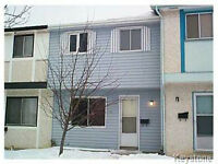 TWO STORY TOWNHOUSE FOR SALE IN EAST KILDONAN