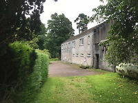 Flat for rent on private estate in Argyll