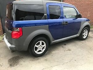 FOR SALE $2900.00 HONDA ELEMENT