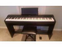 Casio Previa Digital Piano