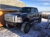For Sale: 2008 Ford F-350 Super Duty for Parts