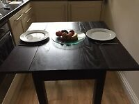 DINING TABLE - EXTENDABLE
