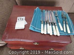Canteen And Cutlery A