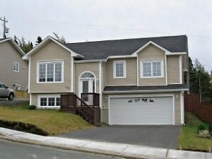 One of the nicest homes under 300K in CBS St. John's Newfoundland image 1