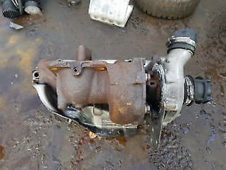 Ford Mondeo MK3 2005 2.0 TDCI Turbo Turbocharger 728680-12