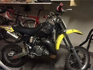 2002 RM65 Going cheap/fully rebuilt engine
