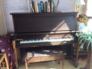 Free Uprigh Piano