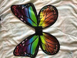 Butterfly Wings Costume