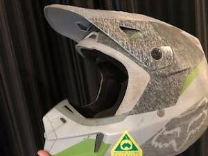 kids motocross helmet Litchfield Area Preview