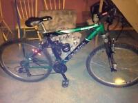 adreneline bike GREAT SHAPE