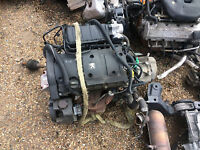 pug 206 8v engine for sale complete call thanks