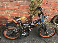 Child's 'Raleigh' Bike - Excellent Condition
