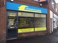 Fantastic Opportunity to Rent a Commercial Unit just off the main High Street in Long Eaton