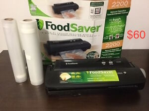 Various items: food saver, ramequin, bowls...  Great deals! St. John's Newfoundland image 5