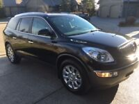 2011 Buick Enclave SUV, Crossover AWD