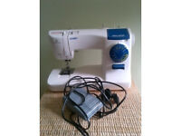 TOYOTA SEWING MACHINE SP10 MODEL