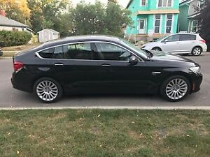 2012 BMW Other 535i xDrive Sedan