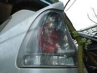 BMW E46 COMPACT DIESEL REAR LIGHT